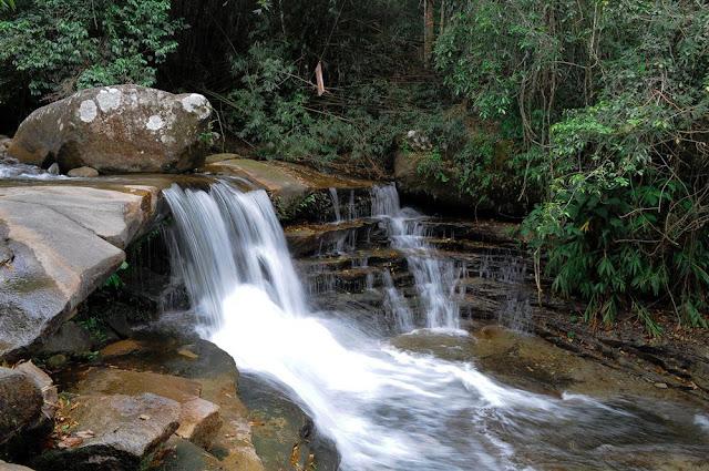 viajando sem frescura rio de janeiro rj sana macae região serrana cachoeiras camping 7 sete quedas fotografia