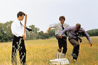Office Space Printer