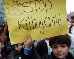 Stop Killing Child