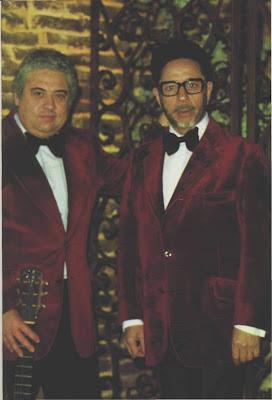 Ubaldo De Lio y Horacio Salgan