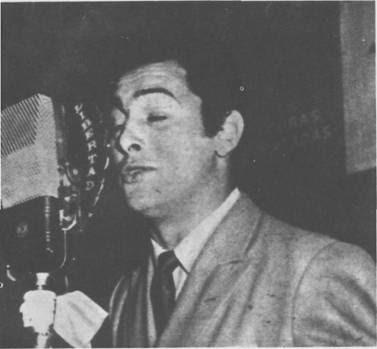 Hector Varela y Rodolfo Lesica