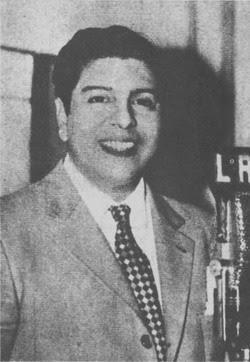 Hector Varela y Argentino Ledesma