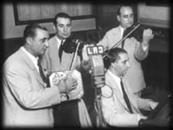 Cuarteto Juan Cambareri
