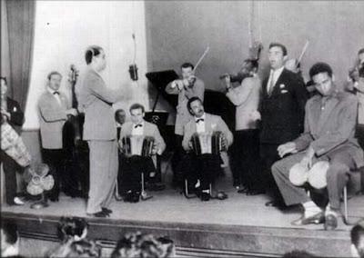Orquesta Lorenzo Barbero