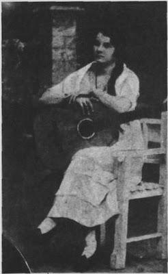 Virginia Vera en 1935