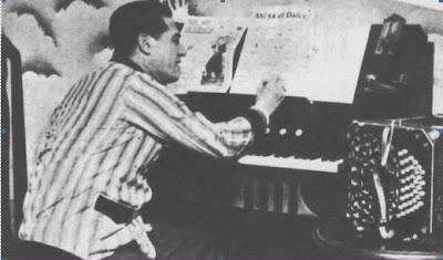 Juan Canaro en 1933