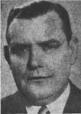 Bernstein Arturo (El Aleman)