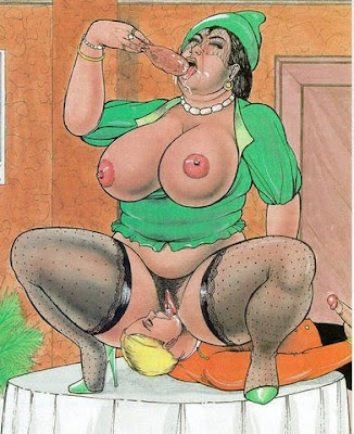 femdom humiliation art