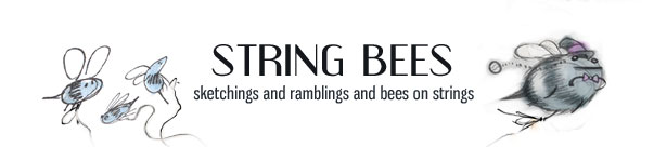 string bees