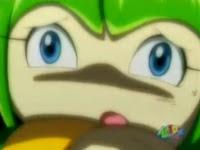 Resultado de imagen de Cosmo the plant asustada