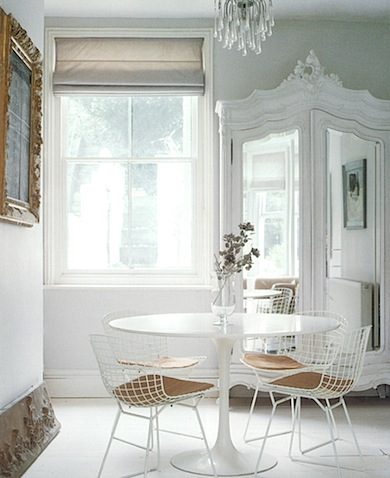 Copy Cat Chic Bertoia Side Chair