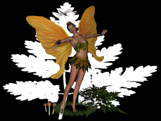 fern fairy