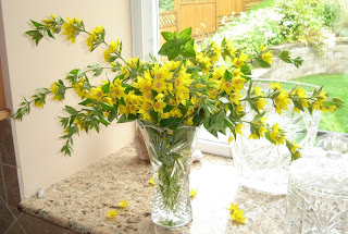 loosestrife bouquet