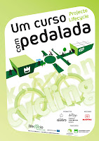 Projecto LifeCycle da C. M. de Aveiro