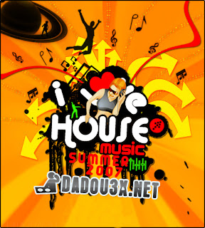 All music house music for All house music