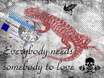 everybody somebody