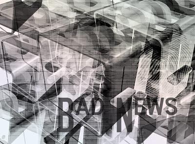 bad news scheiro