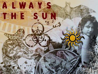 sun always stranglers music souvenir woman