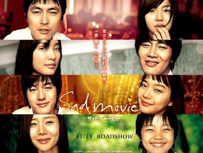 TOP MOVIE 2011: [Soundtrack] Sad Movie / 새드무비 (Korea) 2005