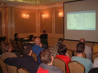 Linq to SQL MTUG Cork Talk Joe Gill Dynamics 365 Consultant