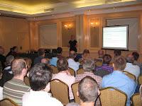 Kathleen Dollard - Great Event Joe Gill Dynamics 365 Consultant