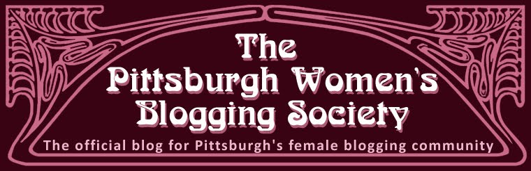 The Pittsburgh Women's Blogging Society