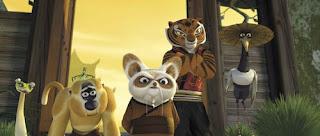 Kungfu Panda (Screenshot)