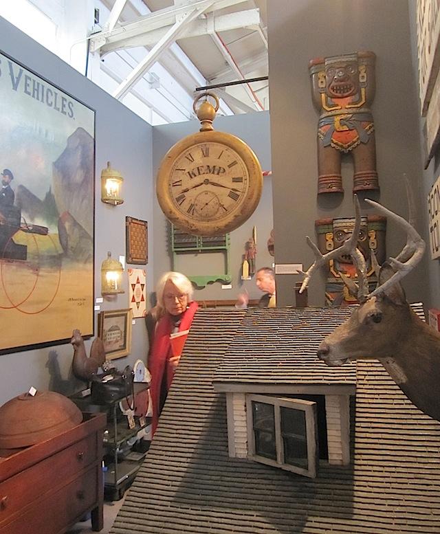 garage antiques denver