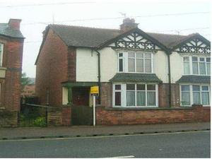 house to rent in nottingham