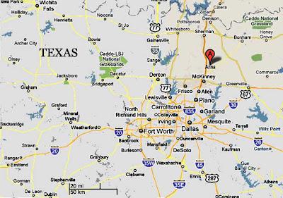 Anna Texas Map Roswell Texas Map | Business Ideas 2013