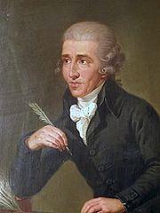 [a+joseph+Haydn]
