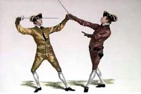 [18thCentury+fencing]