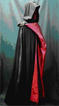 [cloak]