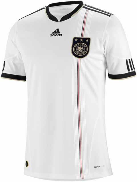 CAMISETAS DE FUTBOL AL POR MAYOR: Camiseta Alemania 2010 por mayor