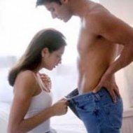 Coisas que broxam uma mulher na cama