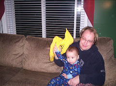 Drew, Daddy and the Terrible Towel