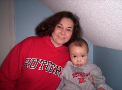 Go Rutgers!!!!