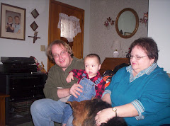 Daddy, Drew and Grandmother
