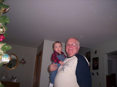 Drew and Granddad