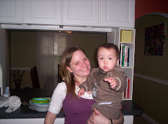 Aunt Stephie and Drew