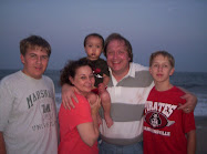 The family down the shore!