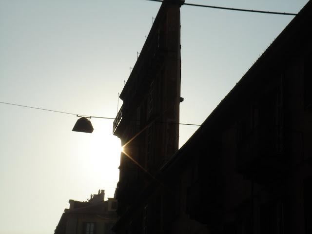 Architettura Torino