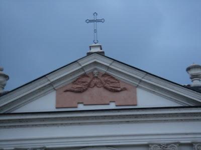 San Pietro in Vincoli detto anche il cimitero degli impiccati