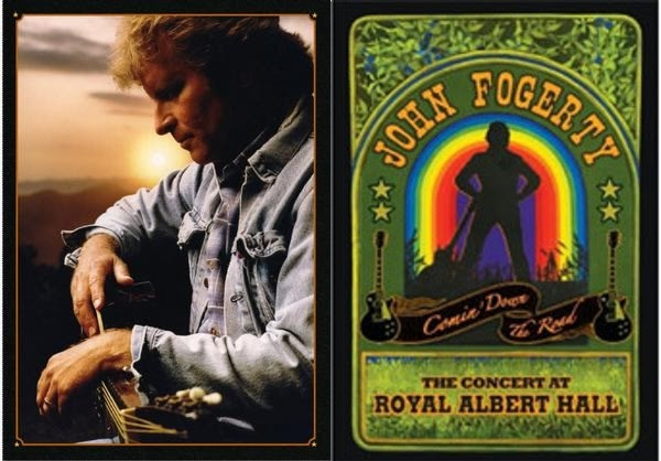 llopdelblues john fogerty coming down the road live at the royal albert hall. Black Bedroom Furniture Sets. Home Design Ideas