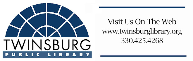Twinsburg Library News