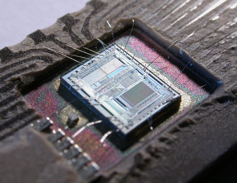 Digital Integrated Circuits And Systems Group