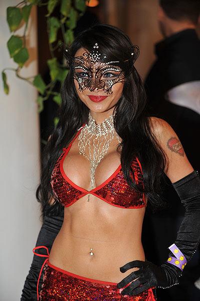 Superstar Tila Tequila Nakeds Pictures