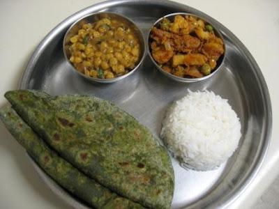 Finger Licking Food: RCI :Bihar