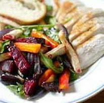 bagte løg jamie oliver
