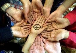 paz e igualdad para los niños!